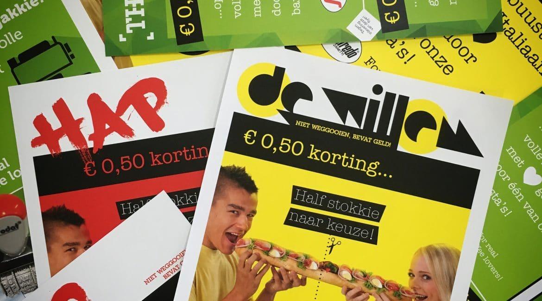 Hogeschool Rotterdam kan weer genieten